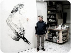 """Entrevista. Pedro Castrortega: """"El arte es un pilar esencial del ser humano"""""""