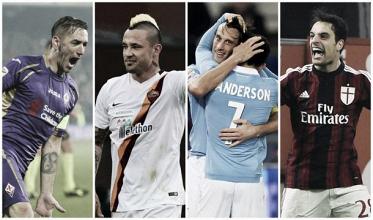 Débrief de la 15 ème journée de Serie A
