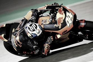 KTM hará test en Motorland el jueves y el viernes