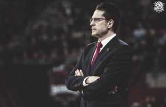 """Pedro Martínez: """"Queremos ser más consistentes en defensa"""""""