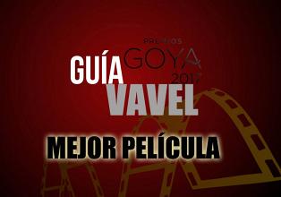 Camino a los Goya 2017: Mejor Película
