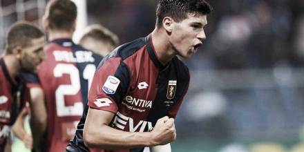 Genoa, Juric si affida a Pellegri
