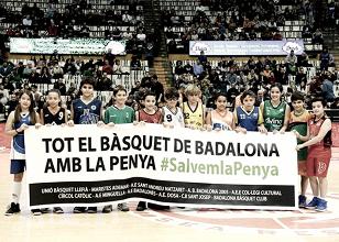 El Ayuntamiento de Badalona aprueba una subvención para la Penya