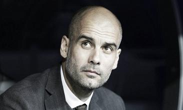 """Guardiola: """"In Italia? Mai dire mai. Mai più in Spagna"""""""