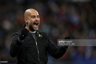 """Pep Guardiola expecting more """"real Premier League games"""" ahead now that """"winter has come"""""""