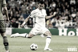 El Santiago Bernabéu se despide de Pepe