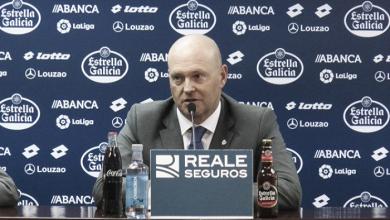 Resumen RC Deportivo 2016/17: el efecto Mel
