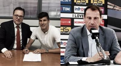 Udinese - Altre due ufficialità: Perica fino al 2022 e Bonato dice addio