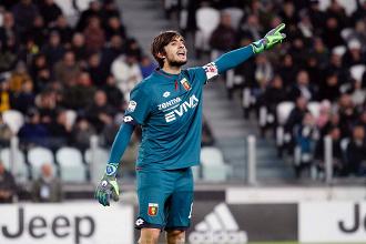 Juventus, già fissate le visite per Perin? | www.twitter.com (@MattiaPerin)