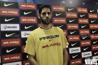 "Perperoglou: ""Nos faltó energía contra Olympiacos"""