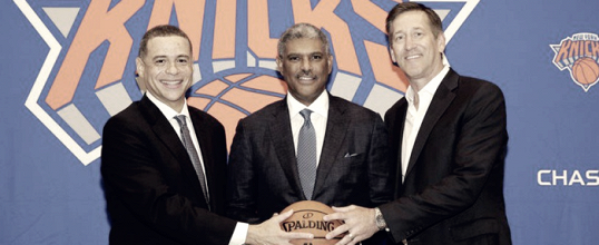 "NBA - Prime parole per il nuovo GM dei Knicks, Scott Perry: ""New York attrarrà giocatori"""