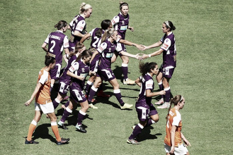 Westfield W-League Round 2 review: Perth Glory and Newcastle Jets impress again