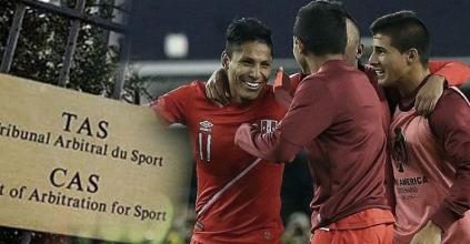 Selección Peruana: Abogado de la FIFA habría ratificado quite de puntos a Bolivia por el TAS