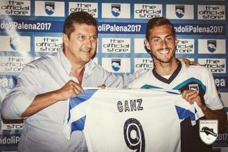 """Pescara, parla Sebastiani: """"Roberto Insigne ci piace molto"""""""