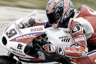 MotoGP - Petrucci resta in Pramac