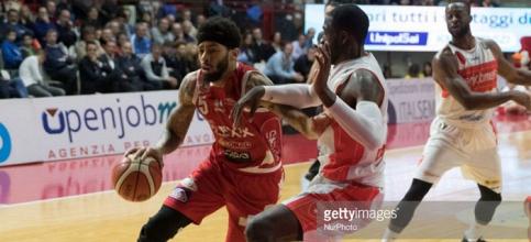 Legabasket Serie A: tabellini dell'ultima di regular season e griglia playoff
