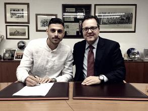 Udinese - UFFICIALE: Pezzella firma fino al 2022