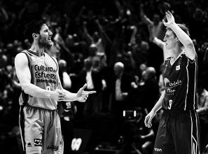 Nueva remontada épica de Valencia Basket
