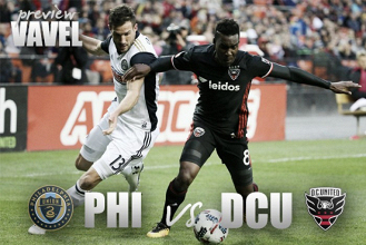 Philadelphia Union vs DC United preview and lineups: The battle to avoid mediocrity