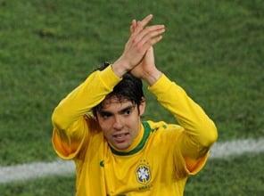 كاكا يعود إلى المنتخب البرازيلي بعد غياب طويل