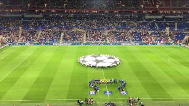 Bilan OL - Phase de groupes Ligue des Champions 2016-2017