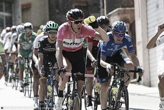 Giro U23 - Campo Imperatore decide il vincitore