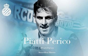 Pablo Piatti es el siguiente: rumbo al Español