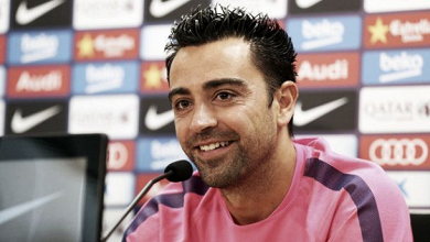 Retraite internationale pour Xavi qui reste au Barça