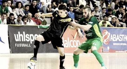 El sueño del ascenso a Primera División sigue en el aire