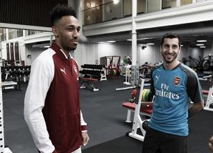 Fonte Immagine: Twitter Arsenal FC