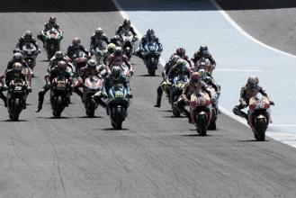 MotoGP tendrá un sistema de comunicación entre piloto y equipo en carrera
