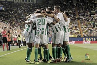 Previa Real Madrid - Real Betis: al Bernabéu cargados de ilusión