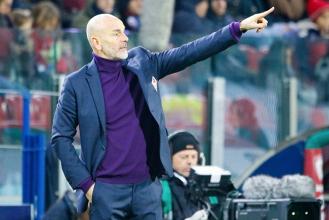 """Pioli: """"Mi aspetto tanto dalla sfida contro il Milan"""""""
