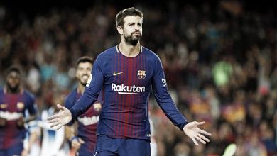 Barcellona, Piquè rinnova fino al 2022