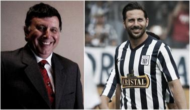 Claudio Pizarro llegaría a Alianza Lima por 6 meses, según su padre