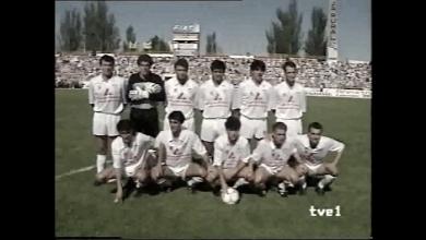 El Albacete Balompié, más de dos décadas de fútbol de plata