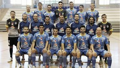 Peñíscola RehabMedic, equipo de Play Off por tercer año consecutivo