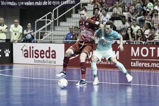 Previa FC Barcelona Lassa - ElPozo Murcia: El Barça en jaque