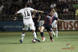 Previa Getafe CF - SD Huesca: un escalón hacia el paraíso