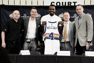 NBA, la ritrovata competitività dei Denver Nuggets