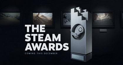 La comunidad ha hablado: ganadores de los Steam Awards