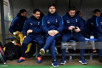 Pochettino remains positive despite draw against League One strugglers Rochdale