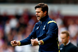 Real Madrid, Pérez vuole Pochettino