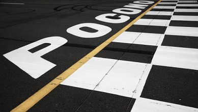 NASCAR to experiment with Sunday Cup Qualifying for July Pocono race
