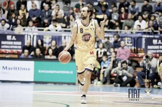 Lega Basket - Torino spegne il sogno play-off di Varese (89-76)