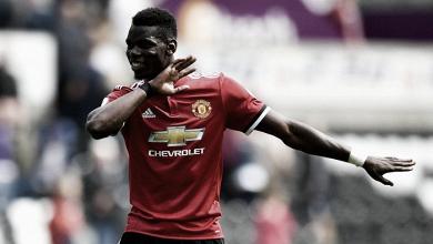 Manchester United, si avvicina il rientro di Pogba