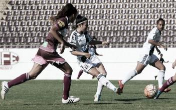 Ponte Preta derrota Ferroviária e se distancia da degola no Grupo 2 do Brasileiro Feminino
