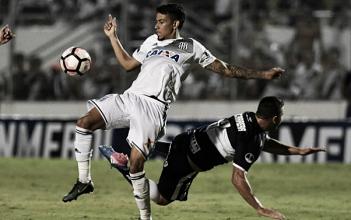 Ponte Preta tropeça em casa e empata sem gols na ida contra Gimnasia La Plata