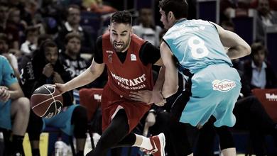 Previa Montakit Fuenlabrada vs Movistar Estudiantes: Los Playoffs en juego