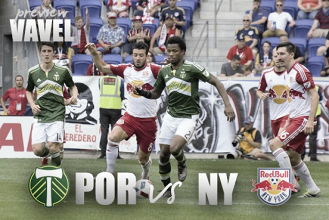 Portland Timbers vs New York Red Bulls: Preview, team news, viewing info